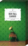 Cover-Bild zu Wilkes, Johannes: Der Fall Caruso