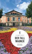 Cover-Bild zu Wilkes, Johannes: Der Fall Wagner