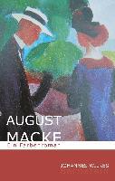 Cover-Bild zu Wilkes, Johannes: August Macke (eBook)