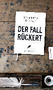 Cover-Bild zu Wilkes, Johannes: Der Fall Rückert (eBook) (eBook)