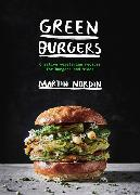Cover-Bild zu Nordin, Martin: Green Burgers