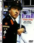 Cover-Bild zu Füürobig von Steinberger, Emil (Aufgef.)