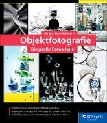 Cover-Bild zu Objektfotografie (eBook) von Herschelmann, Jürgen
