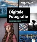 Cover-Bild zu Digitale Fotografie (eBook) von Hogl, Marion