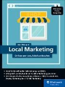 Cover-Bild zu Local Marketing (eBook) von Weinand, Kim