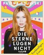 Cover-Bild zu Die Sterne lügen nicht (eBook) von Rojinski, Palina