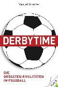 Cover-Bild zu Derbytime (eBook) von Tonezzer, Manuel
