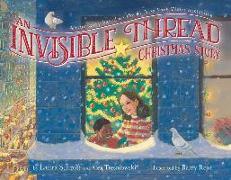 Cover-Bild zu An Invisible Thread Christmas Story von Schroff, Laura