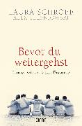 Cover-Bild zu Bevor du weitergehst (eBook) von Schroff, Laura