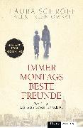 Cover-Bild zu Immer montags beste Freunde (eBook) von Schroff, Laura
