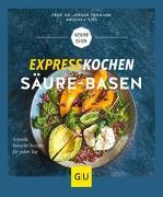 Cover-Bild zu Vormann, Jürgen: Expresskochen Säure-Basen