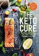 Cover-Bild zu Vormann, Jürgen: The Keto Cure