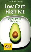 Cover-Bild zu Vormann, Jürgen: Low Carb High Fat