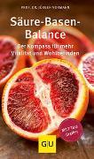 Cover-Bild zu Vormann, Jürgen: Säure-Basen-Balance