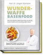 Cover-Bild zu Prof. Dr. Vormann, Jürgen: Wunderwaffe Basenfood