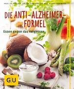 Cover-Bild zu Tiedemann, Klaus: Die Anti-Alzheimer-Formel