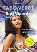 Cover-Bild zu Cabo Verde - São Vicente von Valente, Anabela