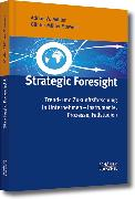 Cover-Bild zu Strategic Foresight (eBook) von Müller-Stewens, Günter