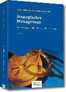 Cover-Bild zu Strategisches Management (eBook) von Müller-Stewens, Günter