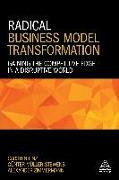 Cover-Bild zu Radical Business Model Transformation (eBook) von Linz, Carsten