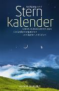 Cover-Bild zu Sternkalender Ostern 2020 bis Ostern 2021 von Held, Wolfgang