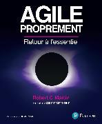 Cover-Bild zu Robert C. Martin; adapté par Olivier Engler: Agile proprement