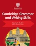 Cover-Bild zu Gould, Mike: Cambridge Grammar and Writing Skills Learner's Book 8