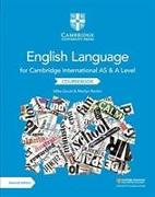 Cover-Bild zu Gould, Mike: Cambridge International AS and A Level English Language Coursebook