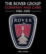 Cover-Bild zu Gould, Mike: The Rover Group