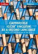 Cover-Bild zu Gould, Mike: Cambridge IGCSE (TM) English as a Second Language Workbook