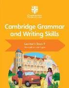 Cover-Bild zu Gould, Mike: Cambridge Grammar and Writing Skills Learner's Book 9
