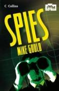 Cover-Bild zu Gould, Mike: Spies