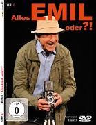 Cover-Bild zu Steinberger, Emil: Alles Emil, oder?!