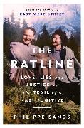 Cover-Bild zu Sands, Philippe: The Ratline