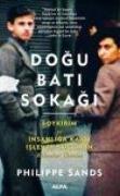 Cover-Bild zu Sands, Philippe: Dogu Bati Sokagi