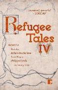 Cover-Bild zu Lefteri, Christy: Refugee Tales