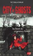 Cover-Bild zu Schwab, Victoria: City of Ghosts - Im Reich der vergessenen Geister (eBook)