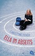 Cover-Bild zu Fehér, Christine: Ella im Abseits (eBook)