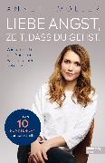 Cover-Bild zu Liebe Angst, Zeit, dass du gehst (eBook) von Möller, Annett