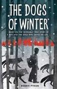 Cover-Bild zu Pyron, Bobbie: The Dogs of Winter