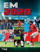Cover-Bild zu Tonn, Benjamin: EM 2020 Schweiz