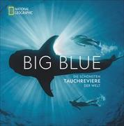 Cover-Bild zu Miller, Carrie: Big Blue