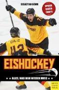 Cover-Bild zu Böhm, Sebastian: Eishockey
