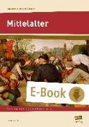 Cover-Bild zu Mittelalter (eBook) von Gerner, Renate