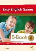 Cover-Bild zu Easy English Games (eBook) von Ruberg-Neuser, Anette