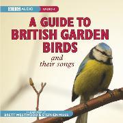 Cover-Bild zu Moss, Stephen: A Guide To British Garden Birds