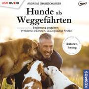 Cover-Bild zu Ohligschläger, Andreas: Hunde als Weggefährten
