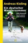 Cover-Bild zu Kieling, Andreas: Ein deutscher Wandersommer