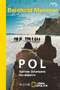 Cover-Bild zu Messner, Reinhold: Pol