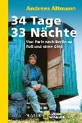 Cover-Bild zu Altmann, Andreas: 34 Tage - 33 Nächte